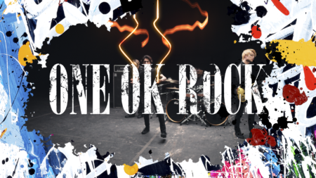 "ONE OK ROCK ""EYE OF THE STORM"" Teaser Movie"