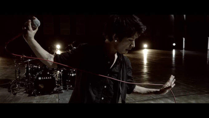 ONE OK ROCK – Mighty Long Fall  Music Video