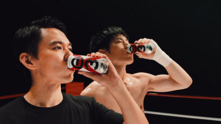 大塚食品 BRAIN SPORTS DRINK『e3』Web Movie
