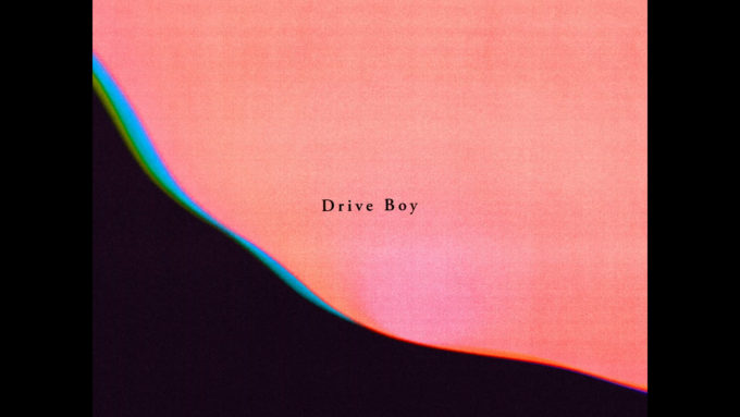 Drive Boy『Midnight Run』 (feat. Nana Furuya)  Music Video