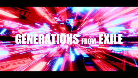 GENERATIONS from EXILE TRIBE / SUPER SHINE Music Video